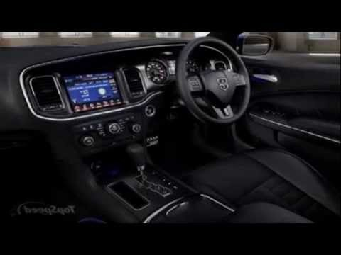 Dodge Challenger 2013 Black Inside 2 Youtube