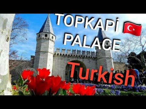Hurrem Sultan -Topkapi-sarayında