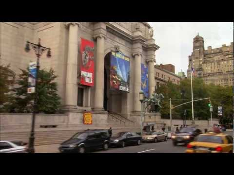 Museum Secrets: Inside the American Museum of Natural History (Trailer)