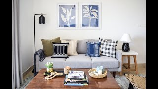 California Casual in Bangalore - Sunita Yogesh Studio - Home tours