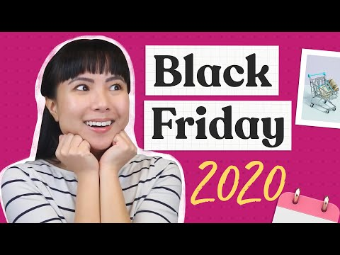 Black Friday / Cyber Monday 2020 Holiday Sales for Jewelry Business (Ladder Discount Sale) ⭐