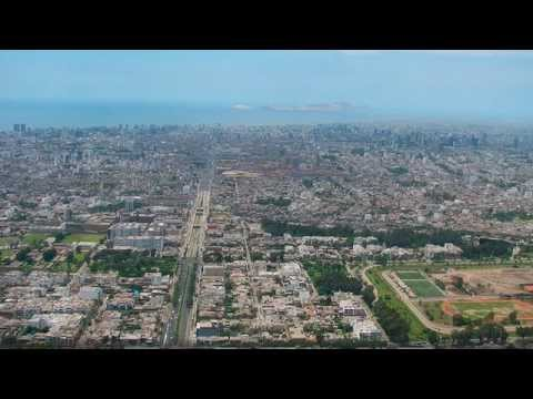 Lima - The Capital and the Largest City Part II