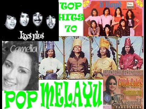 TOP HITS 70 POP MELAYU