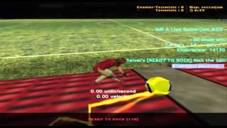 [Soccerjam] Freestyle Tricks Movie by --rollin a.k.a READY TO ROCK
