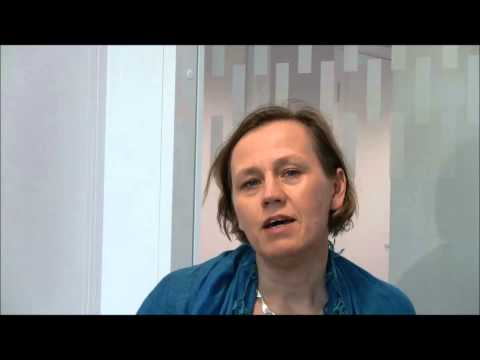 Stockholm-Uppsala Life Science and Sofia Ernestam, BIO in San Diego 2014