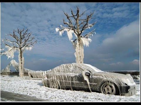 Do the WIND CHILL FACTORS affect a cars rad the same way it does for people? Find out!