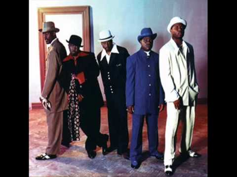 Troop - For The Money - Living For The City [First bit Accapella] [New Jack Swing]
