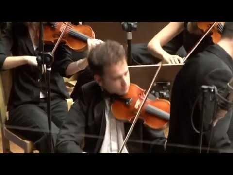 """Gloria - 11.""""Quoniam solus"""" Antonio Vivaldi"""