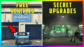10 BIG Changes Made In The GTA 5 Online Diamond Casino Heist DLC Update That You DON'T Know About!
