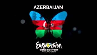 Farid Mammadov -  Hold me Turkish version ( Azerbaijan Eurovision 2013)