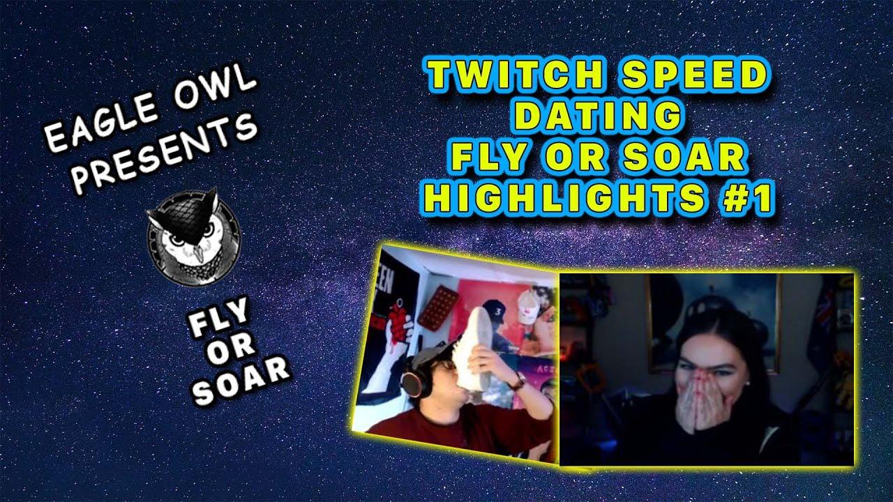 owl speed dating