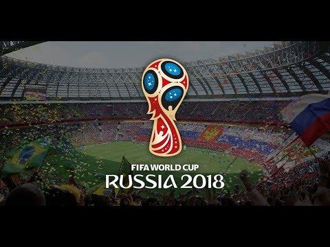 FIFA WORLD CUP 2018 RUSSIA SONG - COLORS (COCA-COLA)