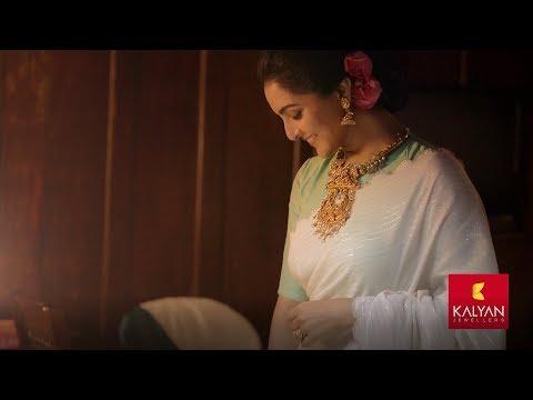 Onam Shoot with Manju Warrier | Behind the Scenes
