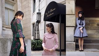 November Haul ! - H&M, F21, Shein, Romwe and more! | Carolina Pinglo