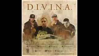 """DJ JONTA + AMENAZA MX + COY SIFUENTES + TABERNARIO  """" D I V I N A"""""""