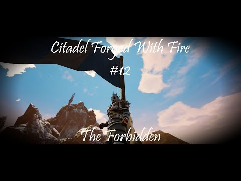 Citadel: Forged With Fire #12 - Rise of The Forbidden