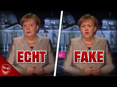 Es geht zu weit! Die gruseligen Deepfakes und ihre Abgründe!