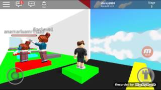 ROBLOX: Escape from Nintendo Swith