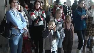 Приют для бездомных животных Витебск