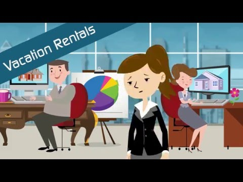 Streamline Vacation Rental Software Overview