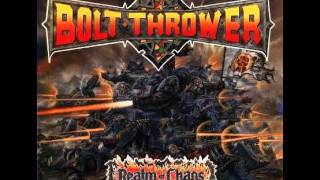 Bolt Thrower -  World Eater [1989]