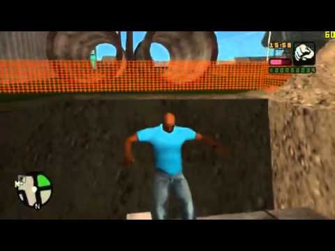 GTA: VCS Teleport To Second Island Glitch/easter Egg