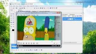 Как сделать gif анимацию из видео(Из этого видеоурока вы узнаете, как сделать gif анимацию из видео с помощью бесплатной программы Ulead Gif Animator...., 2014-01-27T09:18:13.000Z)