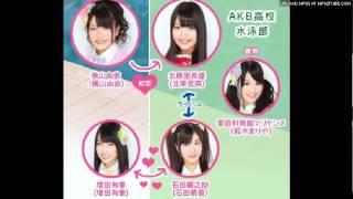 AKB48 12.06.08 私たちの物語.