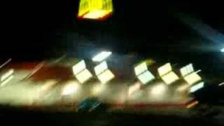 McDonalds Blackout