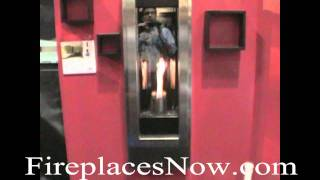Torch GVFT8 Vent Free Gas Fireplace by Napoleon