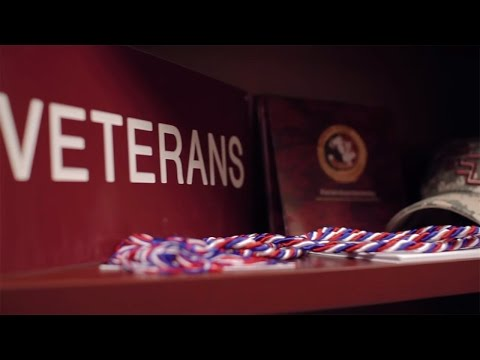 Florida State University Veterans Campaign