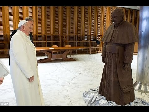"Louie Verricchio ""Antipope Francis: A Blessing In Disguise?"""