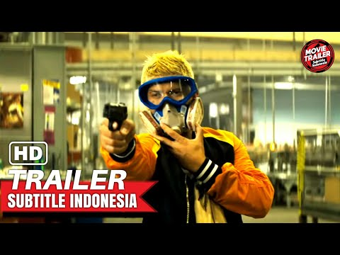 STUBER – Official Trailer #2 (Dave Bautista, Iko Uwais) | Subtitle Indonesia – Sub Indo