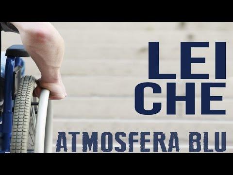 ATMOSFERA BLU - LEI CHE