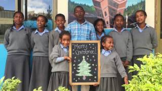 The School of St Yared Christmas message 2016
