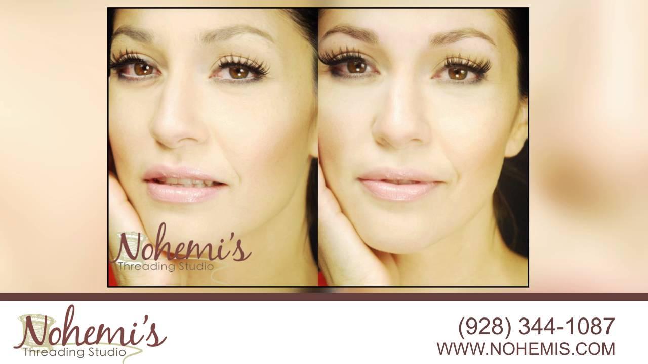 Nohemi's Threading Studio | Beauty Salons in Yuma