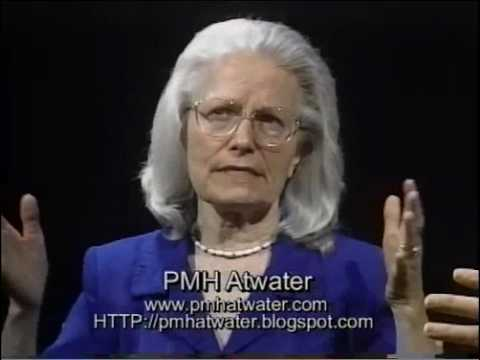 Present! - P.M.H. Atwater and the Near Death Experience