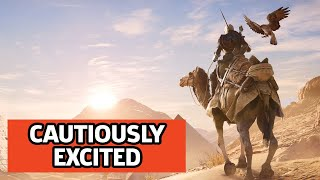 Will Assassin's Creed: Origins Be As Good As AC2?