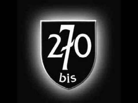 270 bis - Roma LXVIII EF