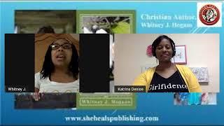 She Heals Radio Guest: Katrina Denise