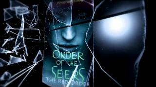 Order of the Seers: The Red Order Book Trailer