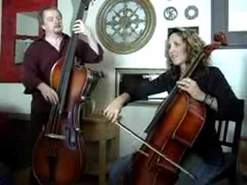 CORDAY Cello Demo
