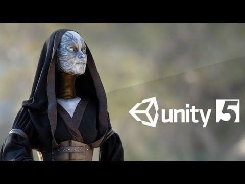 Unity5 tutorial - Downloading and installing Unity5