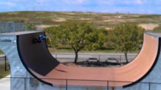 Mount Trashmore Skate Park VA Beach VA
