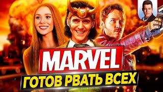 ДКиновости: 16 декабря 2020 // Море новинок от Marvel/Disney, Дюна, Снайдеркат и Человек-паук 3