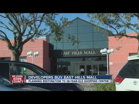 East Hills Malls gets new owner