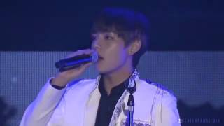 BTS  Boy in luv + Danger + I need You Acoustic ver. Full