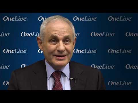Dr. Atkins On Long-Term Survival Benefit Of Nivolumab/Ipilimumab In Advanced Melanoma