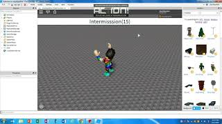 [Sorry For Copyright] How to make a intermission on roblox studio!!!!