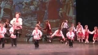 Ансамбль танца Русские Узоры Монреаль